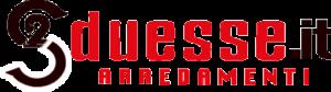 Duesse Arredamenti Logo